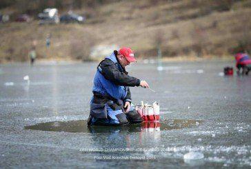 Рибалки з усього світу змагалися на Тернопільщині (ФОТОРЕПОРТАЖ)