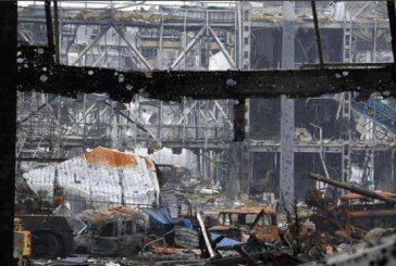 Донбас: криваві «жнива» «руського міра»