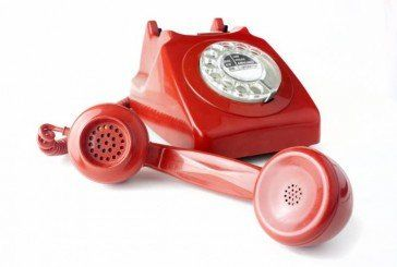 Стаціонарні телефони відходять у минуле