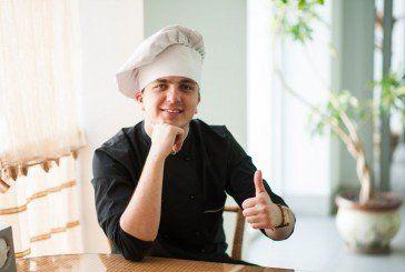 Тернопільський шеф-кухар Сергій Головайчук: «На кухні головне – не боятися експериментувати і  творити щось своє»