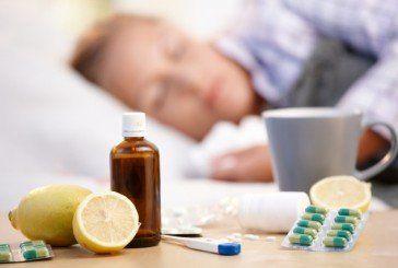 Осіння застуда: звідки береться і як з нею боротися