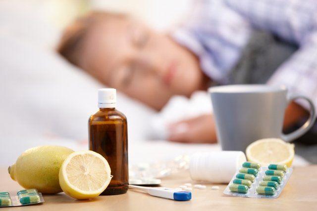 Бережіться грипу! На Тернопільщині до епідемії ще далеко, але багато хворих на пневмонію