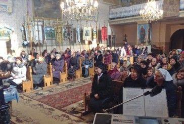 Спільноті «Матері в молитві», що у смт. Козлові на Тернопільщині, виповнилося 10 років (ФОТО)