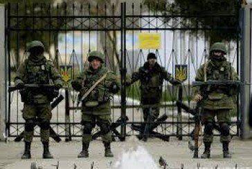91 відсоток СБУшників Криму виявилися зрадниками