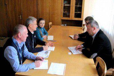 На Шумщину завітали представники спеціальної моніторингової місії ОБСЄ в Україні (ФОТО)