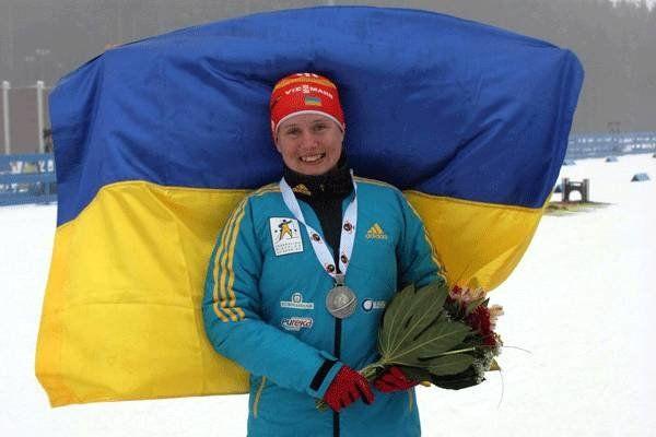 Тернополянка Анастасія Меркушина – найкраща спортсменка грудня в Україні