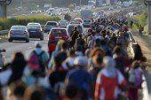 Мігрантами стали 258 мільйонів людей