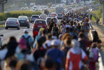 Куди пропали у ЄС тисячі дітей-мігрантів?