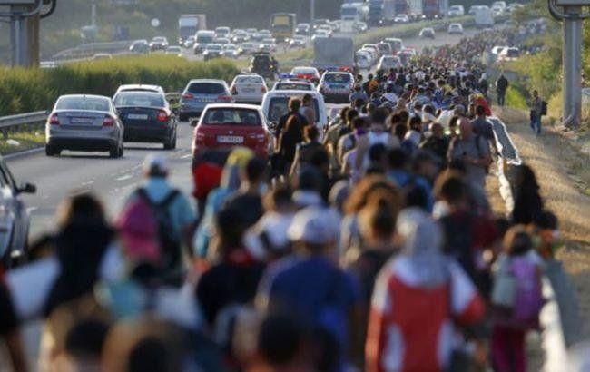 Щодня гине або зникає одна дитина-мігрант