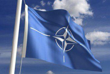Українці хочуть в НАТО