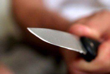 На Бережанщині батько під час сварки вдарив сина ножем у груди