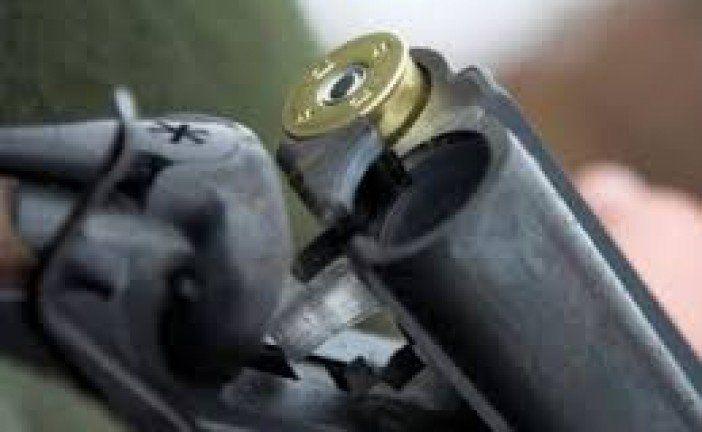 У жителя Борщівщини поліцейські вилучили саморобну рушницю