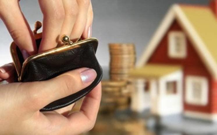 Майже 115 млн. грн. отримали місцеві бюджети Тернопільщини від власників нерухомості
