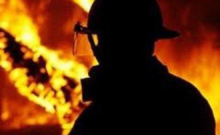 Чортківські пожежні врятували від вогню три будівлі
