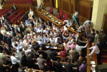 «Сімейні підряди» Верховної Ради або Від перестановки доданків сума не змінюється