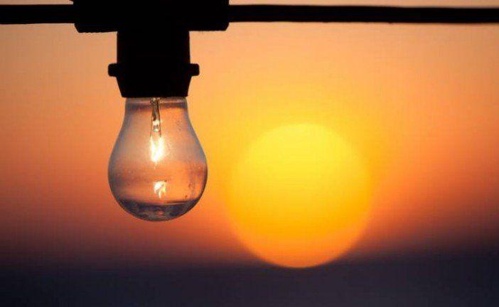 Десять «бамівських» будинків у Тернополі завтра 3 години будуть без світла