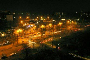 У Тернополі на 30 вулицях оновлять зовнішнє освітлення (ПЕРЕЛІК)