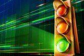 На Тернопільщині деякі водії ігнорують червоне світло світлофора