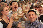 Туристи з Піднебесної витратили торік $104,5 мільярда