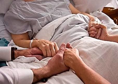 Чи створять нарешті на Тернопільщині для невиліковно хворих повноцінний хоспіс?