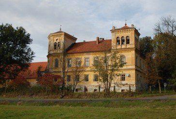 У Чехії продають замки. Недорого