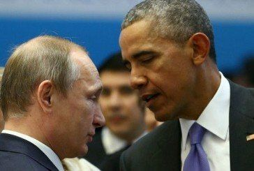 США не готові захищати Україну від Путіна