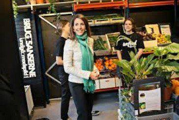 У Данії відкрили магазин з продажу харчових відходів