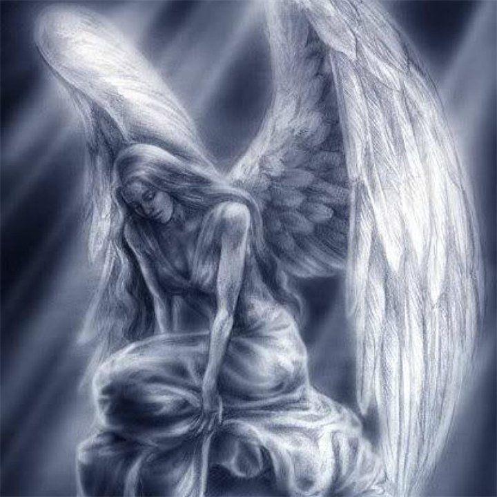 Хай ангели вам сповістять…