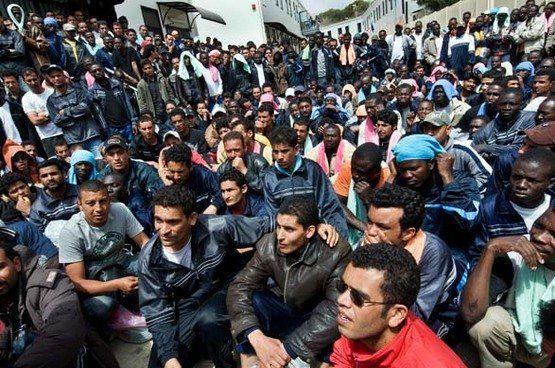 Хто і скільки заробляє на перевезенні нелегалів до Європи
