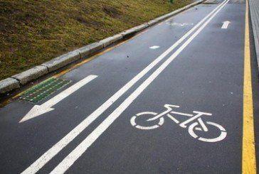 До 2020 року в Тернополі розвиватимуть велосипедну інфраструктуру