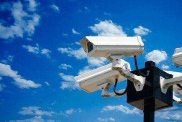 У Тернополі встановили додаткові камери відеоспостереження з автоматичним розпізнаванням номерних знаків автомобілів
