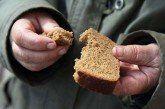 Шматок хліба