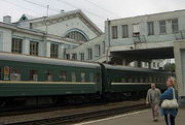 В Україні починають дорожчати квитки на потяги (ІНФОГРАФІКА)