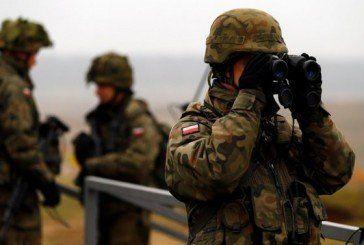 Польські солдати боротимуться з ожирінням