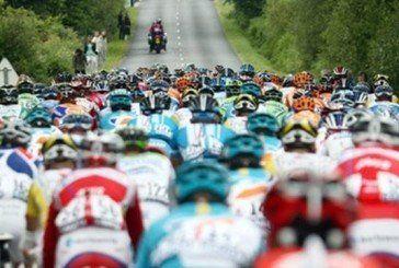 Майже 160 спортсменів із 16-ти областей взяли участь у Чемпіонаті України з велоспорту, який відбувся на Тернопільщині