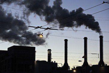 Забруднювачі довкілля на Тернопільщині заплатили 4,4 млн грн екоподатку