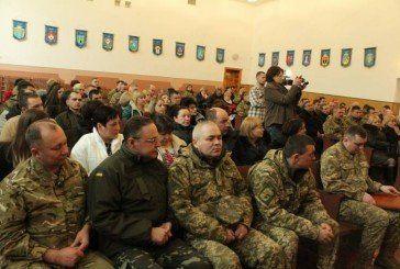 Тернопільському міському військовому комісаріату – 72 (ФОТО)