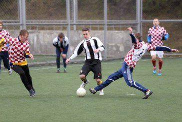 У Тернополі відбувся турнір з міні-футболу «Кубок весни 2016» (ФОТО)