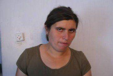 Увага! Розшукується молода жінка яка перебуває на обліку у лікаря-психіатра (ФОТО)