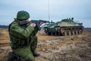 Понад 3000 сепаратистів готують наступ на Авдіївку