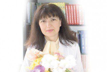 Професор з Тернополя Лілія Бабінець про те, як позбутися болю без пігулок