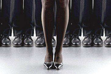 У ЄС – дискримінація в оплаті праці жінок