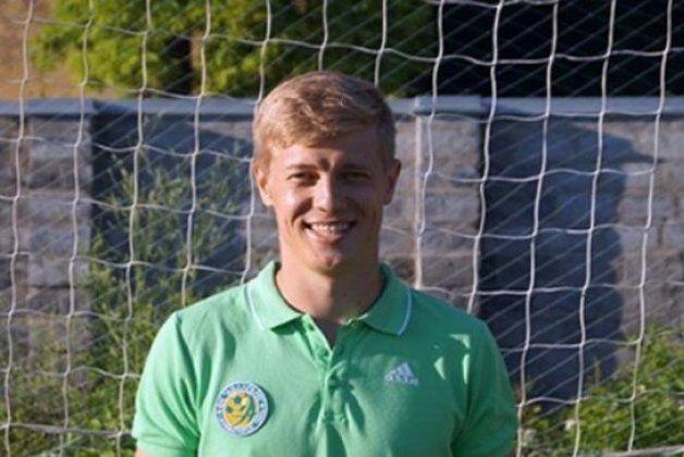 Футболісту «терористичної збірної ЛНР» Ясковичу дозволили грати в українському клубі