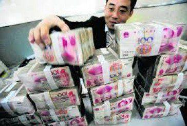 Китай обігнав США за кількістю доларових мільярдерів