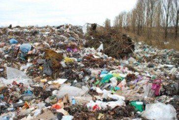 Поблизу Тернополя спалахнуло Малашівське сміттєзвалище (ВІДЕО)