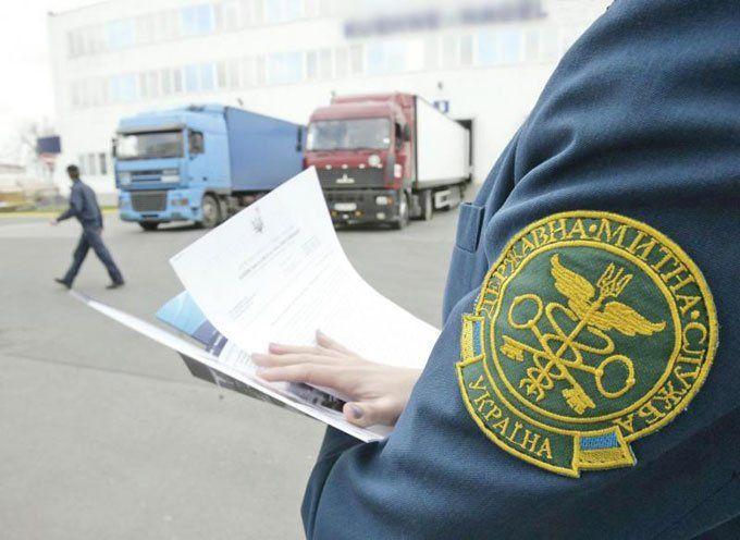 Тернопільська митниця перерахувала на ремонт доріг 68 млн грн