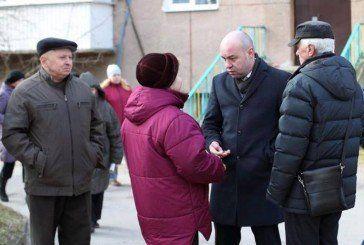 Сергій Надал: «Міський голова – це не кабінетний чиновник, а людина, яка має жити містом і для міста»