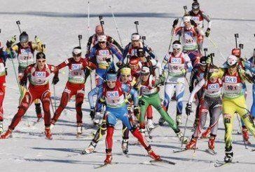 У тернопільських біатлоністів – золоті, срібні та бронзові нагороди