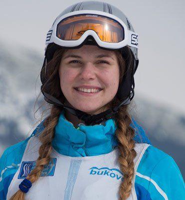 Ольга Николайська