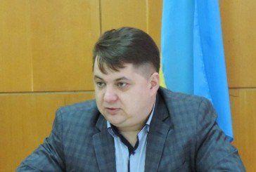 Віктор Овчарук прозвітував  про 100 днів роботи